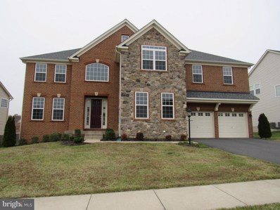 4 Bradbury Way, Stafford, VA 22554 - #: VAST165598