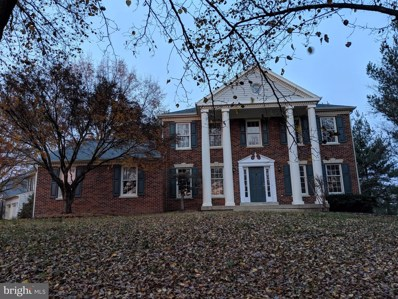 2 Dawson Drive, Fredericksburg, VA 22405 - #: VAST165628
