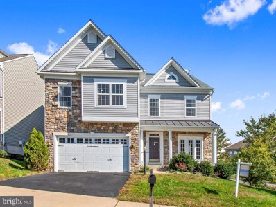 66 Carriage Hill Drive, Fredericksburg, VA 22405 - #: VAST165654