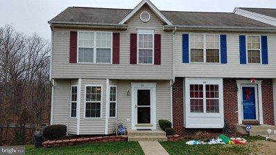 410 Torbert Loop, Stafford, VA 22554 - #: VAST165678