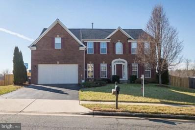 8 VanBurgh Court, Stafford, VA 22554 - #: VAST165680