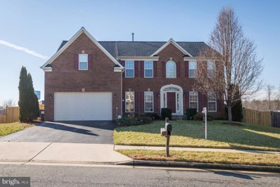8 VanBurgh Court, Stafford, VA 22554 - #: VAST165680