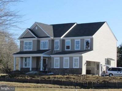 10 Reserve Way, Fredericksburg, VA 22406 - #: VAST165778