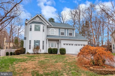 10 Meade Court, Stafford, VA 22554 - #: VAST165784