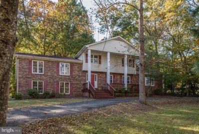 1209 Richmond Drive, Stafford, VA 22554 - MLS#: VAST165818