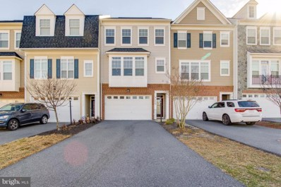 220 Woodstream Boulevard, Stafford, VA 22556 - #: VAST165850