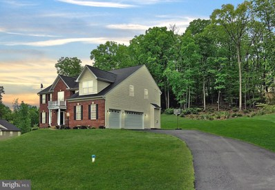 79 Brooke Crest Lane, Stafford, VA 22554 - #: VAST165852