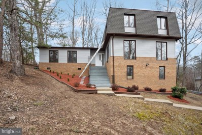 1021 Harbour Drive, Stafford, VA 22554 - #: VAST165892