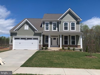 115 Old Oaks Court, Stafford, VA 22554 - #: VAST165906
