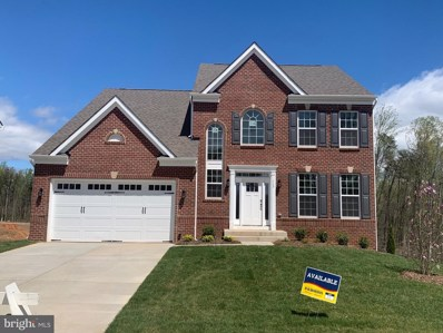 113 Old Oaks Court, Stafford, VA 22554 - #: VAST165910