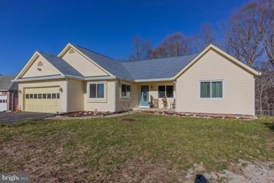 11 Ridge Pointe Lane, Fredericksburg, VA 22405 - #: VAST165922
