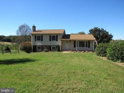 644 Rock Hill Church Road, Stafford, VA 22556 - #: VAST165954