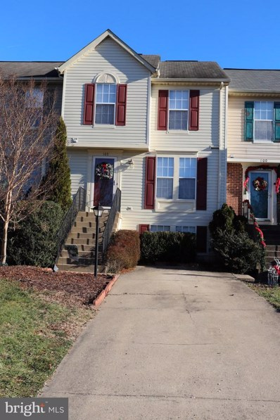 102 Sedgwick Court, Stafford, VA 22554 - #: VAST166030