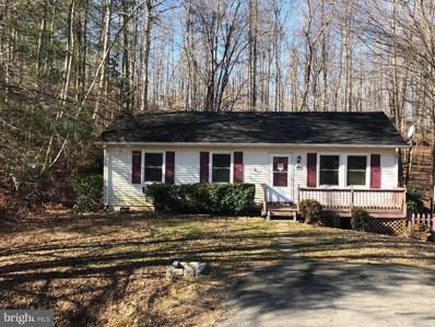 45 Willow Branch Place Place, Fredericksburg, VA 22405 - #: VAST166072