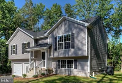 6 Howard Circle, Fredericksburg, VA 22405 - #: VAST166100
