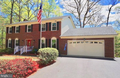 117 Columbus Cove, Stafford, VA 22554 - MLS#: VAST166106