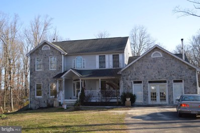 75 Holly Corner Road, Fredericksburg, VA 22406 - #: VAST166114