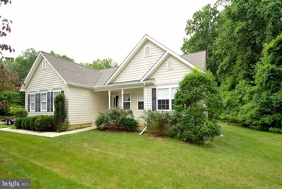 48 Walker Way, Stafford, VA 22554 - #: VAST166244