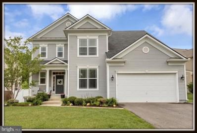 23 Iris Lane, Stafford, VA 22554 - #: VAST166266