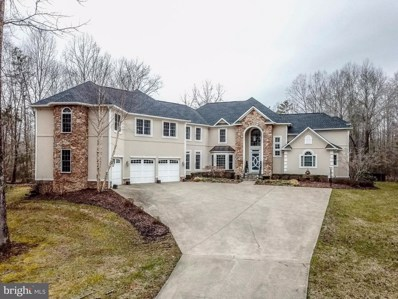 30 Meridan Lane, Stafford, VA 22556 - MLS#: VAST166276