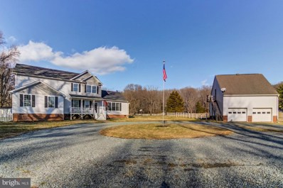240 Marlborough Point Road, Stafford, VA 22554 - #: VAST166300
