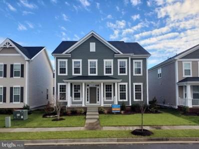 833 Coastal Avenue, Stafford, VA 22554 - #: VAST166376