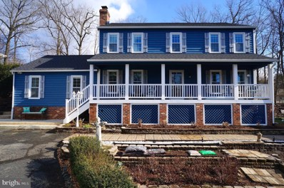 110 Pinta Cove, Stafford, VA 22554 - #: VAST166390