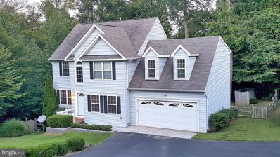 4 Murray Circle, Stafford, VA 22554 - #: VAST186844