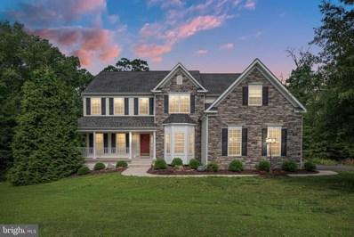 51 River Ridge Lane, Fredericksburg, VA 22406 - #: VAST186848