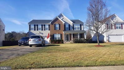 19 Kinser Way, Stafford, VA 22556 - #: VAST186952