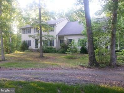 32 Cascade Lane, Fredericksburg, VA 22406 - #: VAST187024