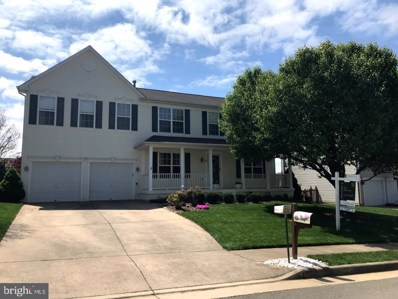 6 Granite Court, Fredericksburg, VA 22406 - #: VAST187034
