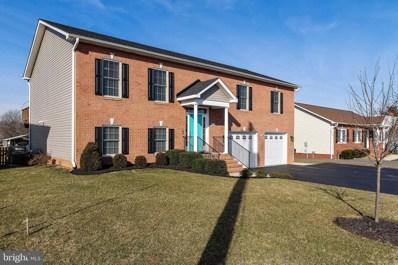 279 Deacon Road, Fredericksburg, VA 22405 - #: VAST187036