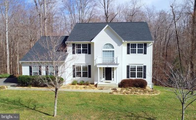 24 Crestwood Lane, Stafford, VA 22554 - #: VAST187076