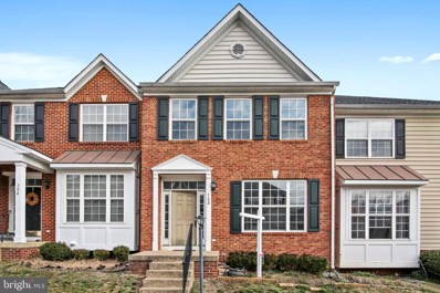 102 Seaspray Terrace, Stafford, VA 22554 - #: VAST187082