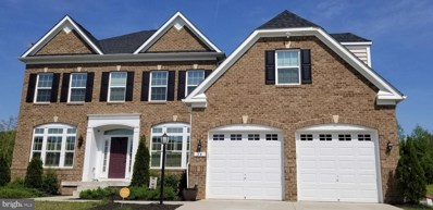 34 Liberty Knolls Drive, Stafford, VA 22554 - #: VAST187112