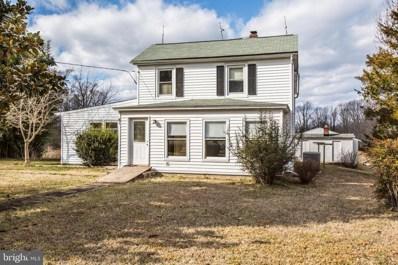 61 Aquia Creek, Stafford, VA 22554 - #: VAST189998