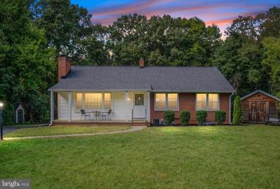 23 Marshall Place, Fredericksburg, VA 22405 - #: VAST2000009
