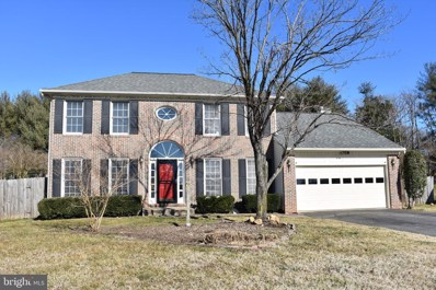 5 Little Brook Circle, Fredericksburg, VA 22405 - #: VAST2000034