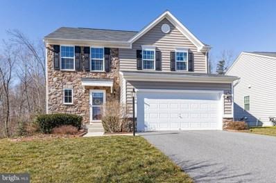 46 Taylors Hill Way, Fredericksburg, VA 22405 - #: VAST2000036