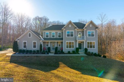 41 Dons Way, Stafford, VA 22554 - #: VAST2000042