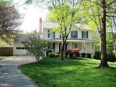 7 Grants Court, Stafford, VA 22554 - #: VAST2000052