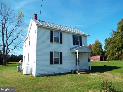 356 Cropp Road, Fredericksburg, VA 22406 - #: VAST2000165