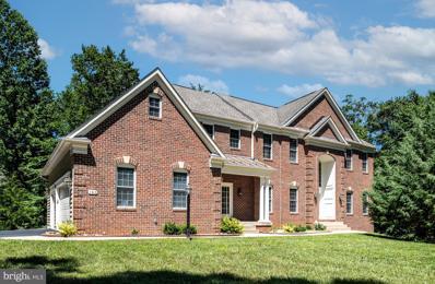 165 Kimberwick Lane, Stafford, VA 22556 - #: VAST2000286