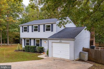 19 Hickory Ridge Drive, Fredericksburg, VA 22405 - #: VAST2000295
