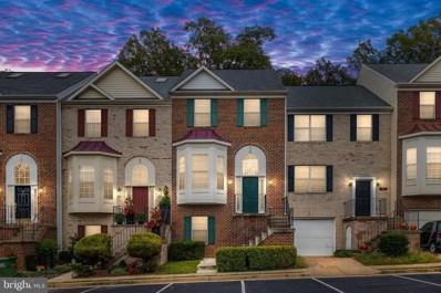 506 Ben Neuis Place, Fredericksburg, VA 22405 - #: VAST2000307