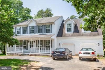 62 Melanie Hollow Lane, Fredericksburg, VA 22405 - #: VAST2000408