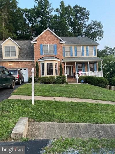 4 Oleander Drive, Stafford, VA 22554 - #: VAST2000586