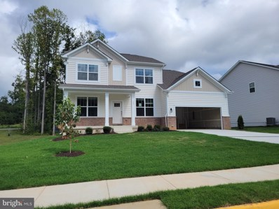 105 Zoe Way, Stafford, VA 22554 - MLS#: VAST2000646