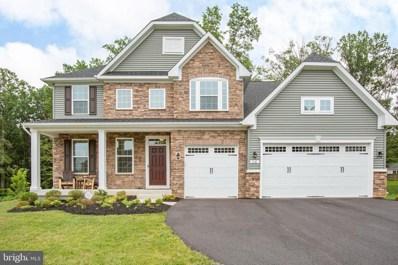 36 Oak Road, Stafford, VA 22556 - #: VAST2000736